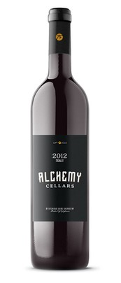 2012 Alchemy Cellars Merlot